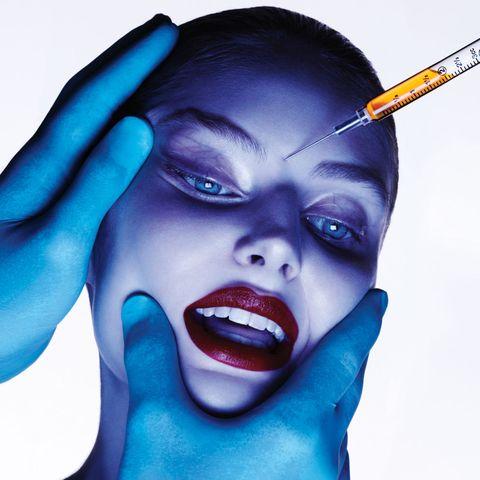 New Uses For Botox - Botox Treating Depression