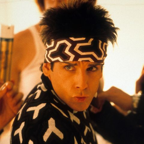 Quotes From Zoolander Endearing Zoolander's Best Quotes  Zoolander Movie 13Th Anniversary