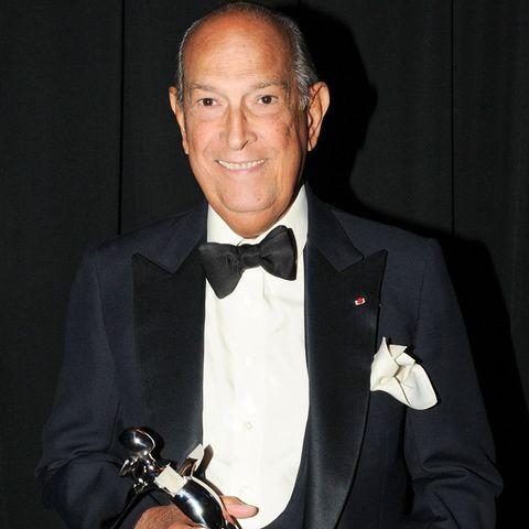 Oscar De La Renta Dies October 20 2014 Fashion Designer Oscar De La Renta Dead At 82