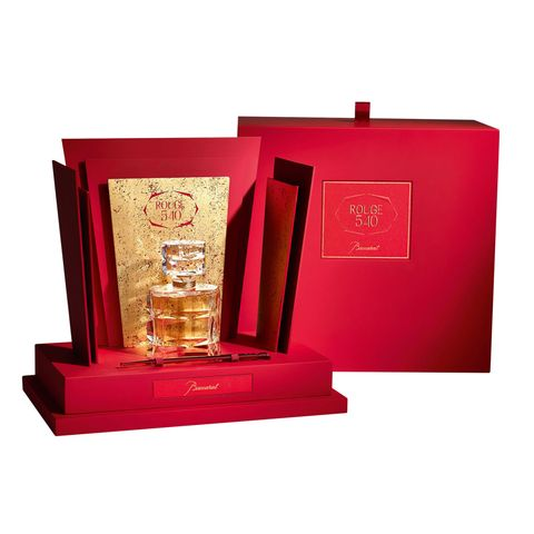 Baccarat Limited Edition Perfume Luxury Fragrance Gifts