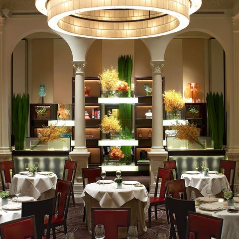 New York S Most Luxurious And Expensive Restaurants The