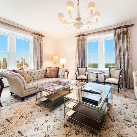 Go Inside Nyc S Most Expensive Rental Apartment