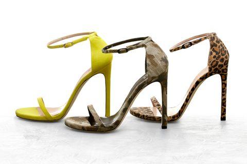 Brown, High heels, Sandal, Basic pump, Fashion, Tan, Beige, Teal, Material property, Design,