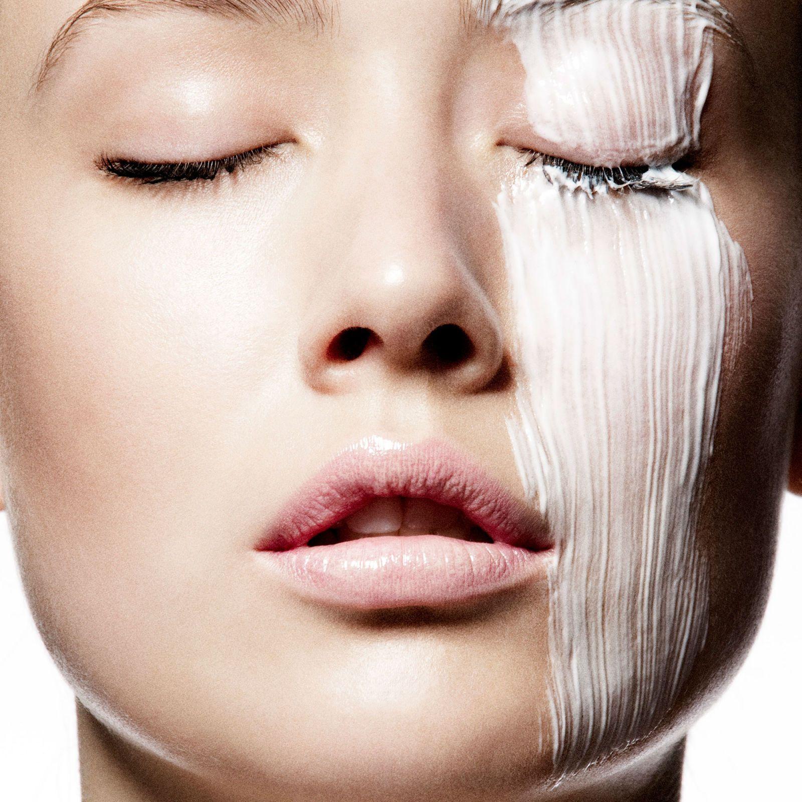 Mature milf massage video