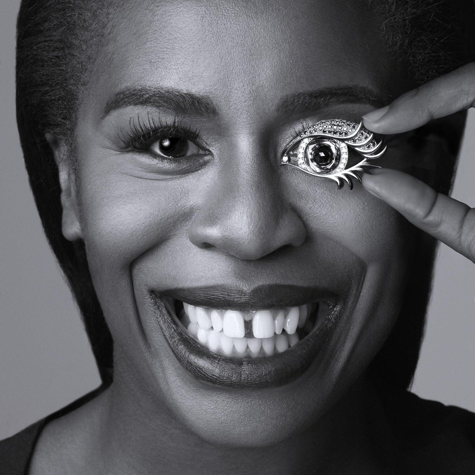 2014 Women Who Dare: Uzo Aduba