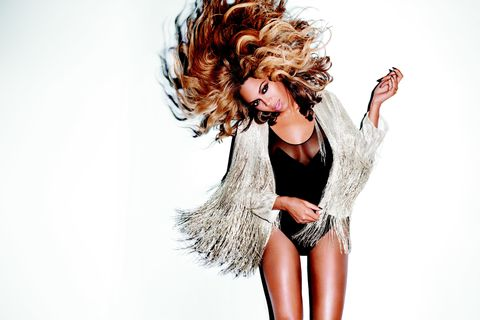 Why I'd Rather Dance Like Beyoncé Than Go to the Gym