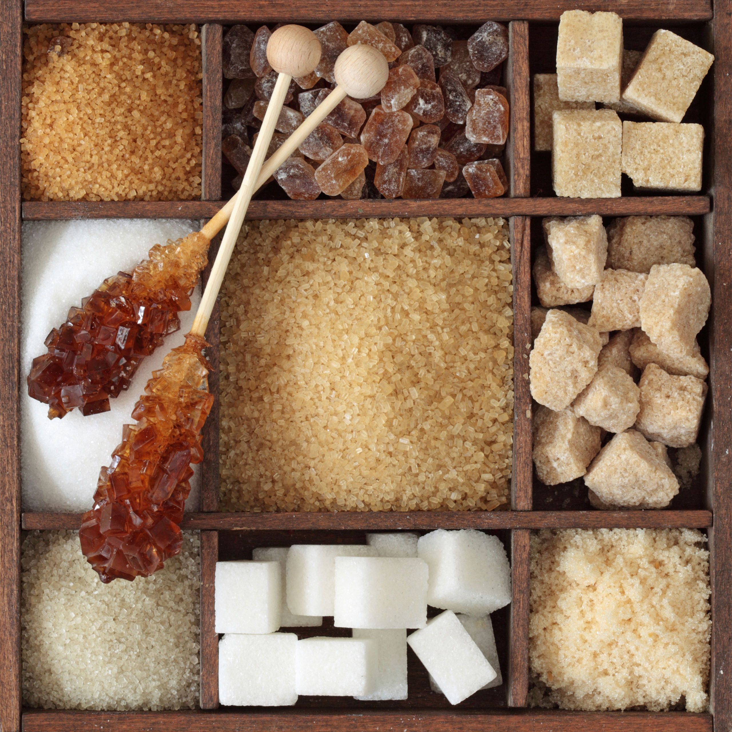 A New Project Reveals the Truth About Sugar
