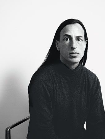 ab60f2544 24 Hours with Rick Owens – A Day in the Life of Rick Owens