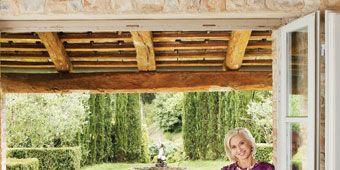 The Fashionable Life: Eileen Guggenheim