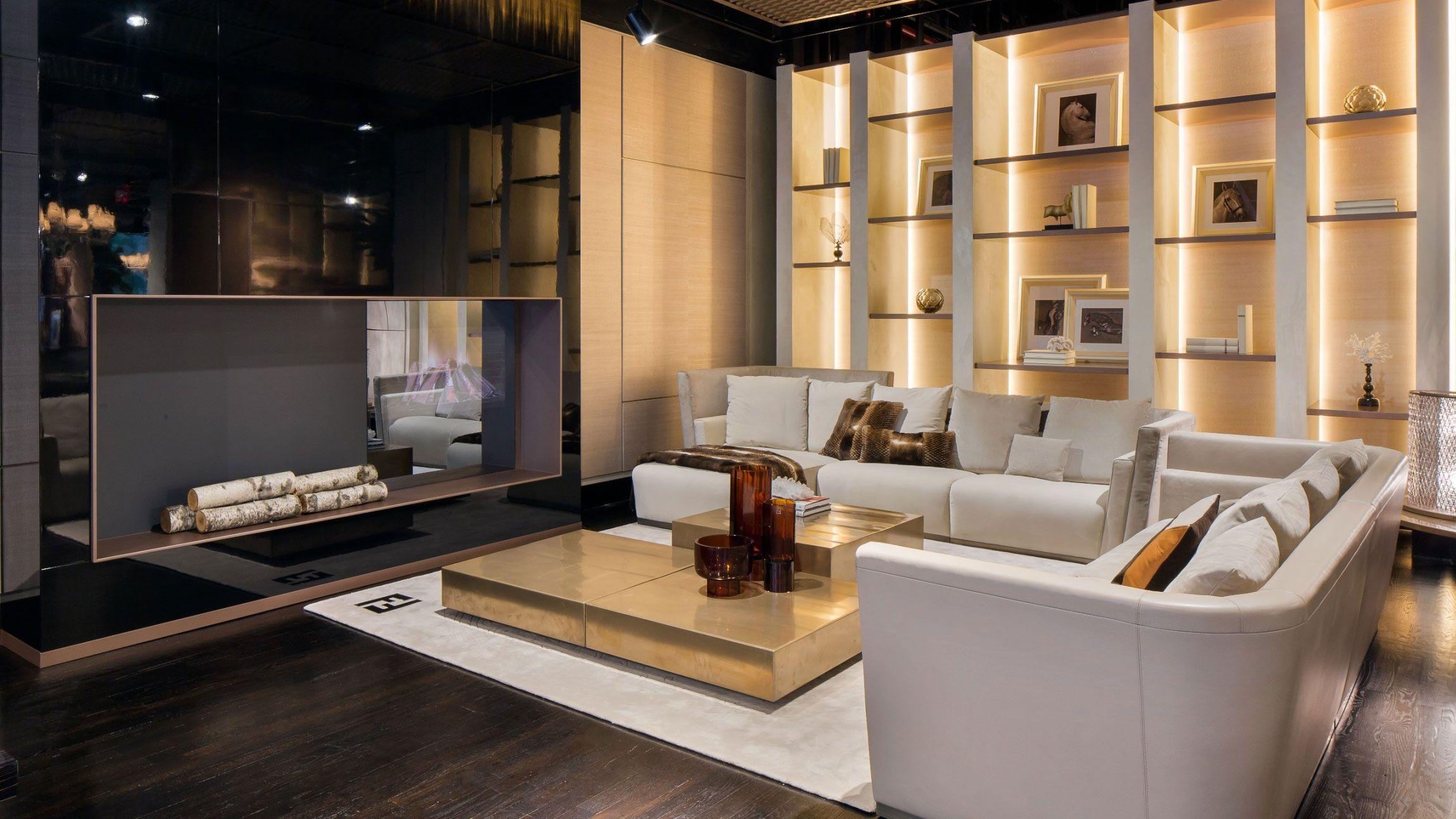 Luxury Living Opens New York Showroom Luxury Living And