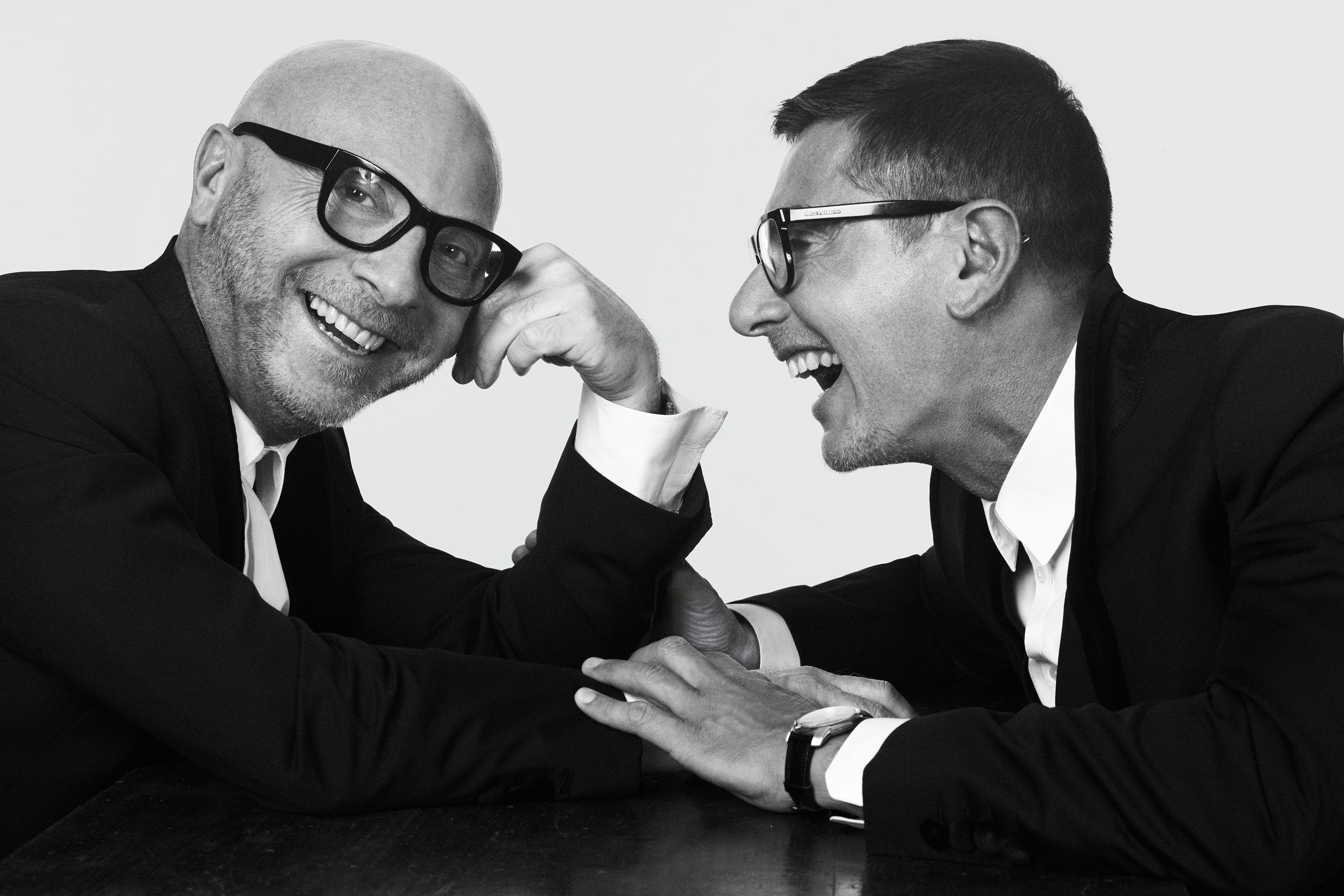 Dolce   Gabbana Interview - Dolce   Gabbana In 24 Hours 25738556d3f