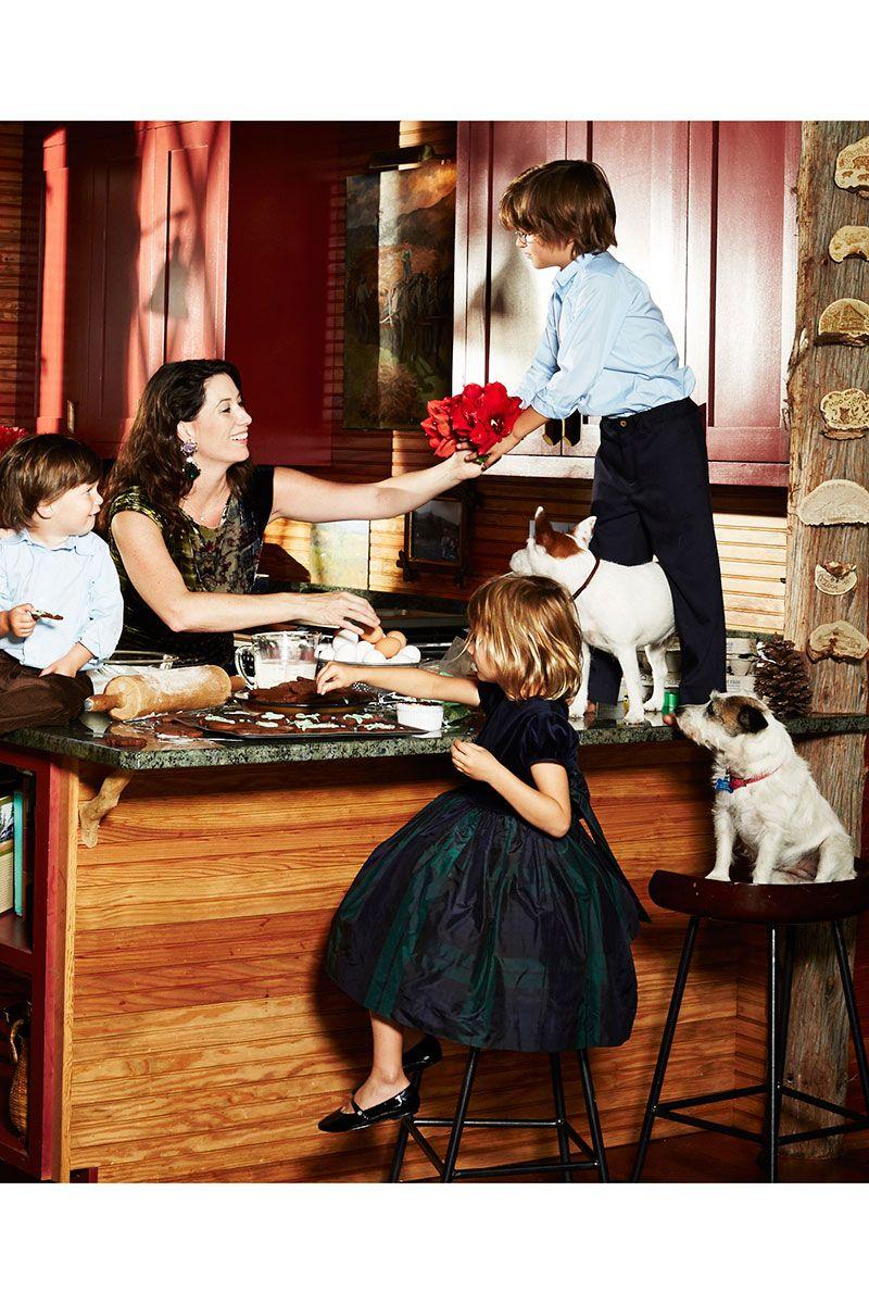 Holiday Recipes From Phoebe Kemble
