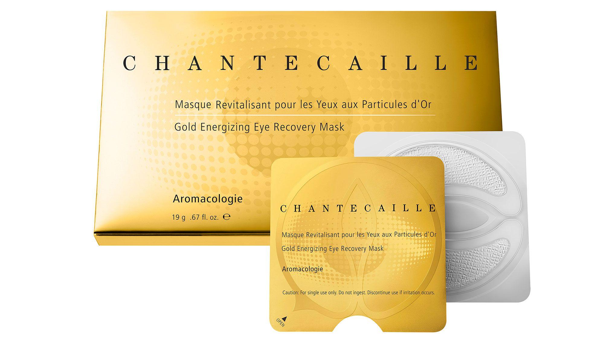 Chantecaille 24K Energizing Eye Mask