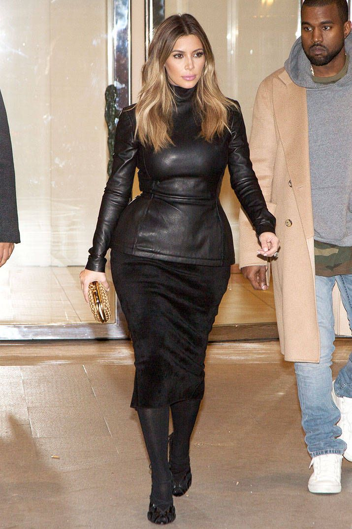 What Allowing Kim Kardashian to Become a Style Icon Says About Us All