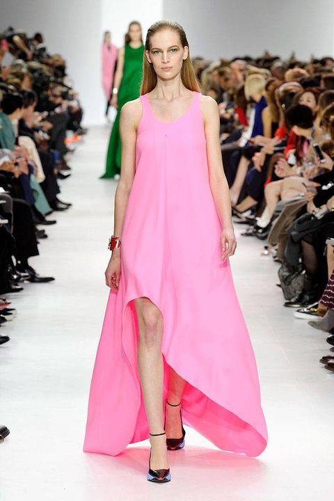 Jennifer Lawrence Dior Oscar Dress 2014 - Jennifer Lawrence Dior Dress
