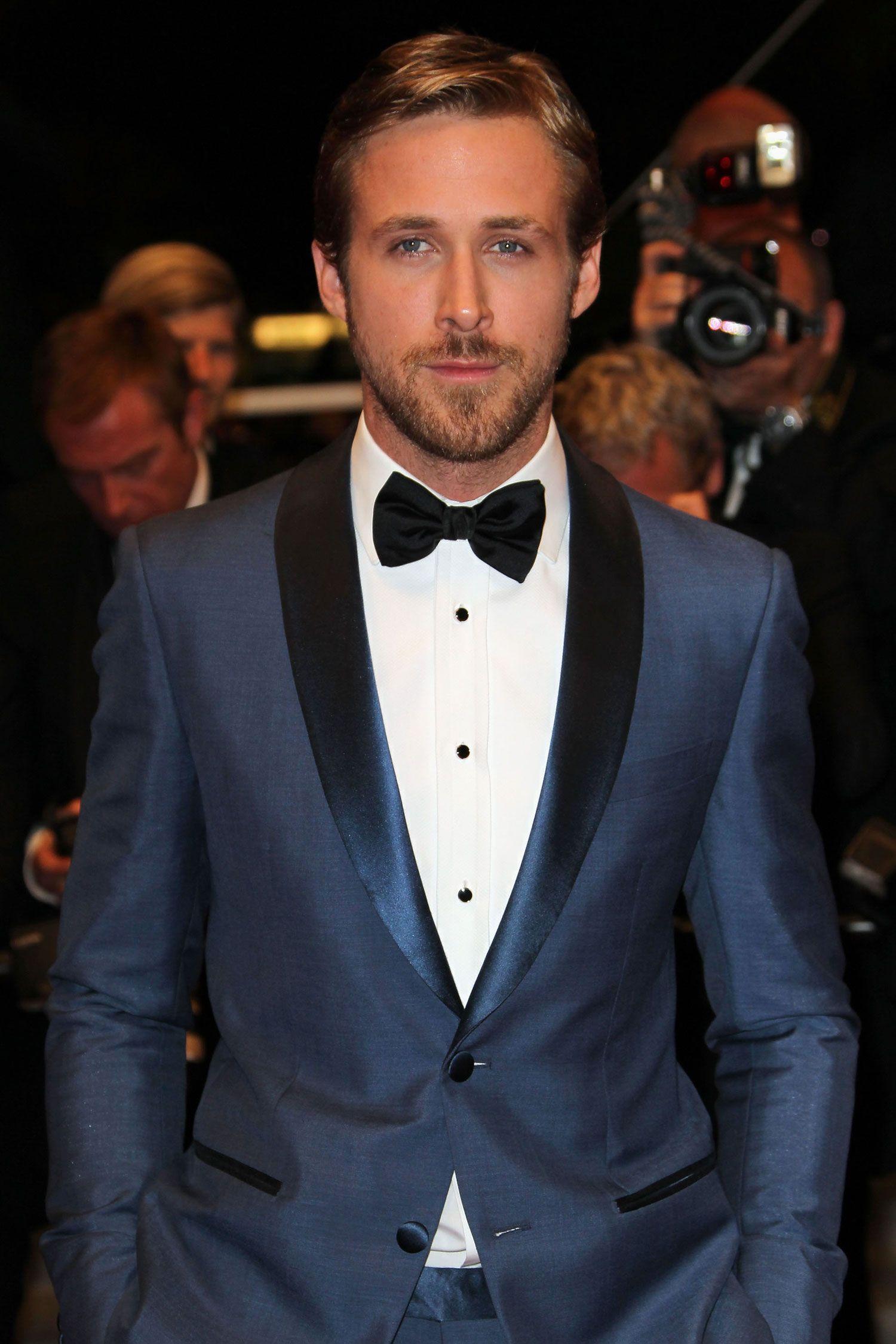 Ryan Gosling Returns To Acting