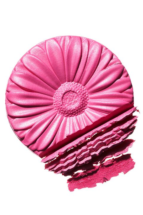 Magenta, Pink, Purple, Violet, Maroon, Peach, Circle, Thread, Coquelicot, Natural material,
