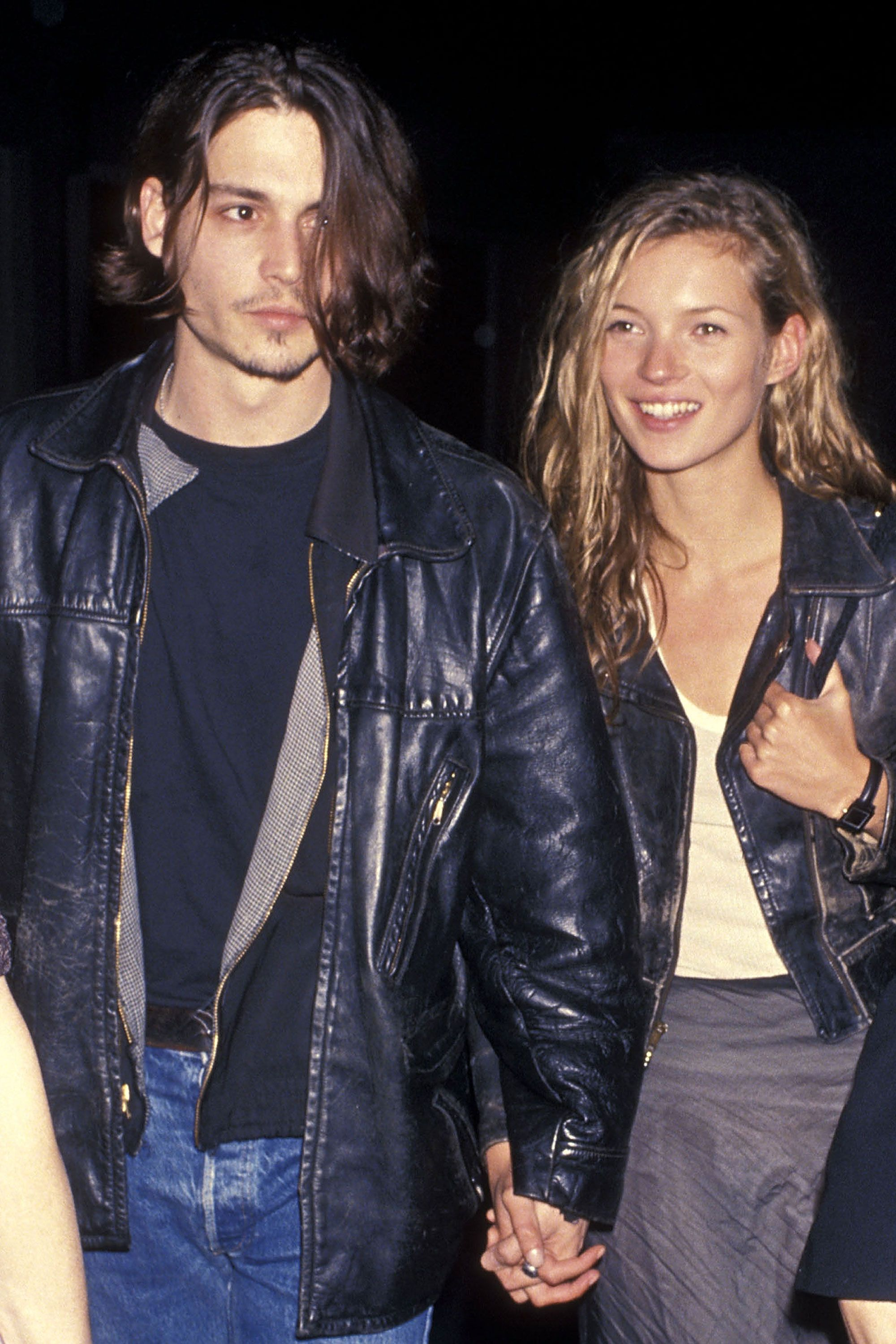 Kate Moss and Johnny Depp's Former Apartment is on the Market