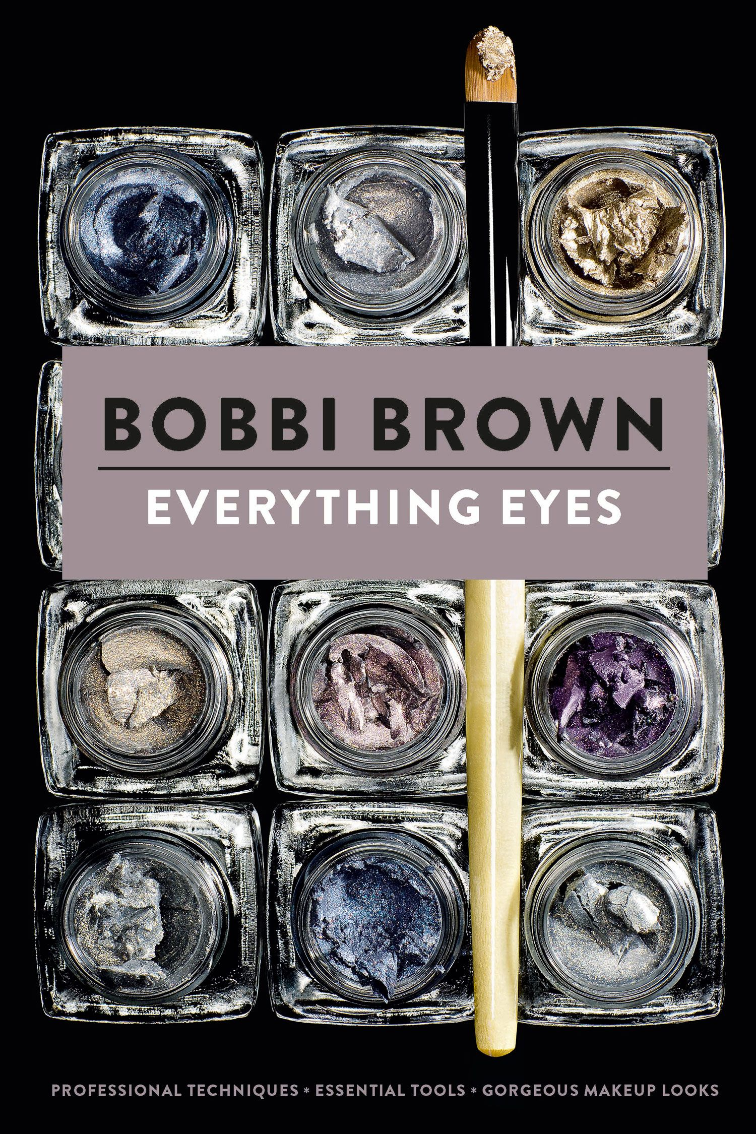 5 Things We Learned About Eyes From Bobbi Brown