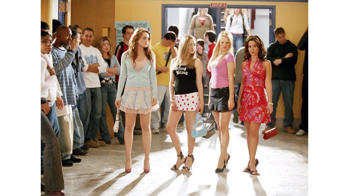 10 Things We Learned from Mean Girls