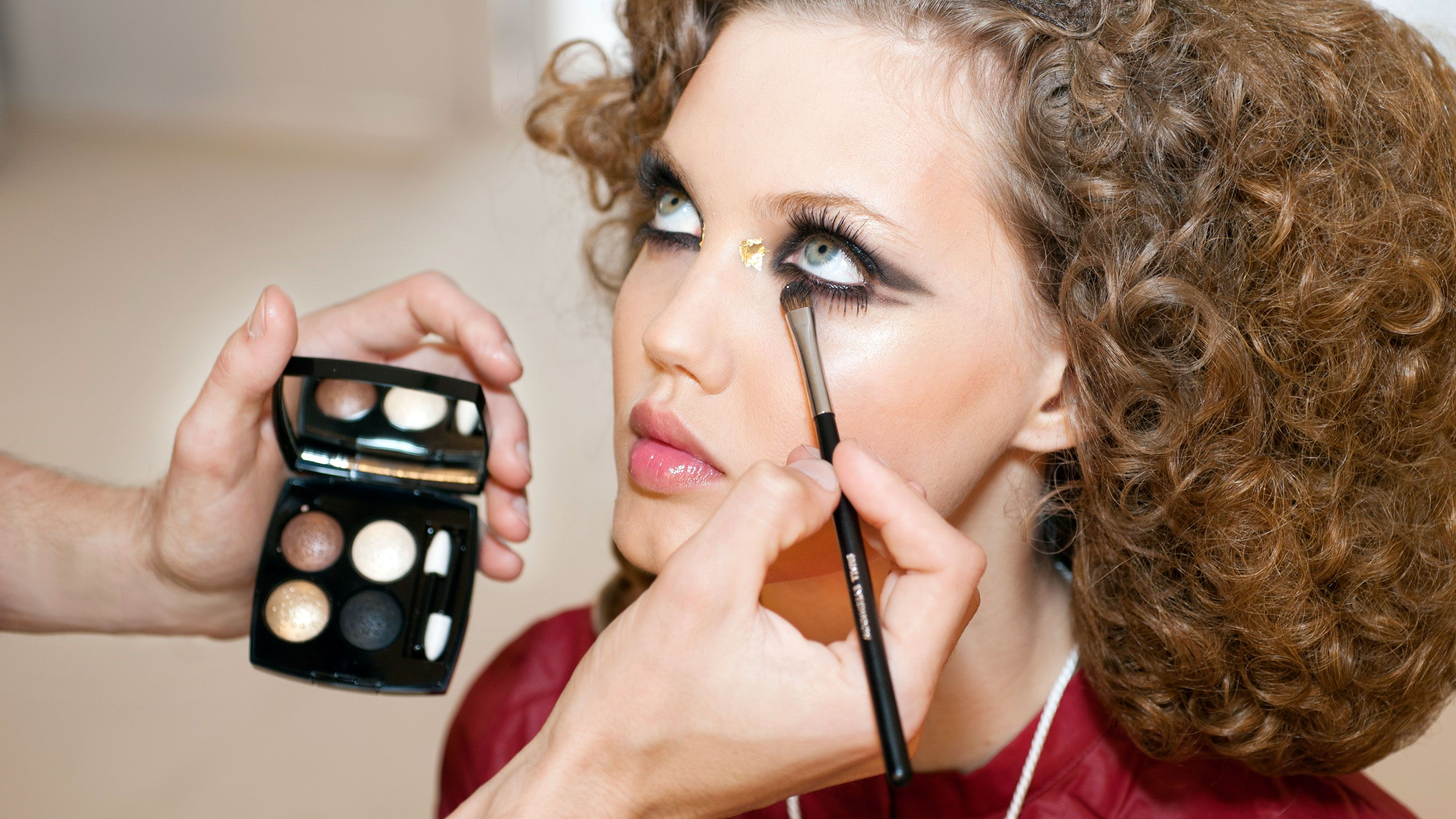 Behind The Beauty: Chanel Resort 2015