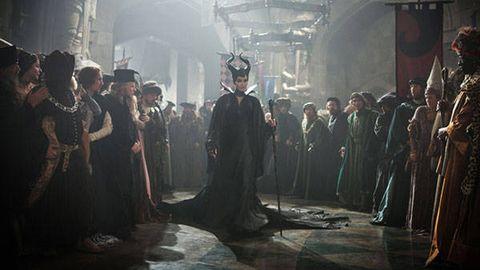 Maleficent Costume Designer Malficent Film Angelina Jolie