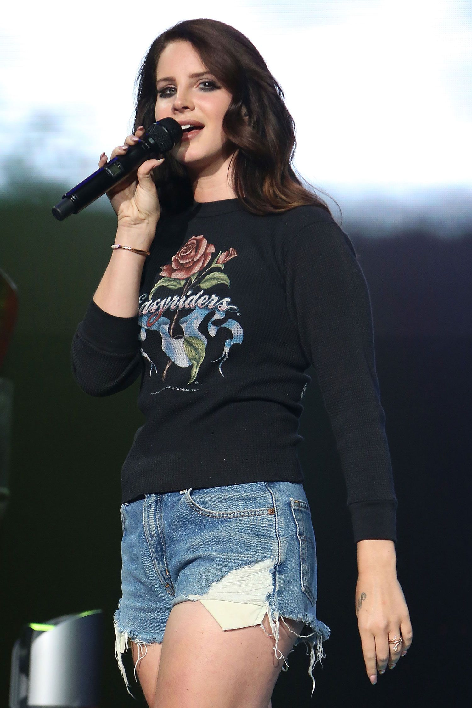 Lana Del Rey's Maleficent Track Gets the Remix Treatment