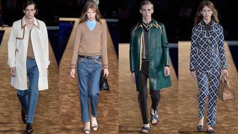 Clothing, Footwear, Leg, Trousers, Denim, Jeans, Textile, Outerwear, Style, Jacket,