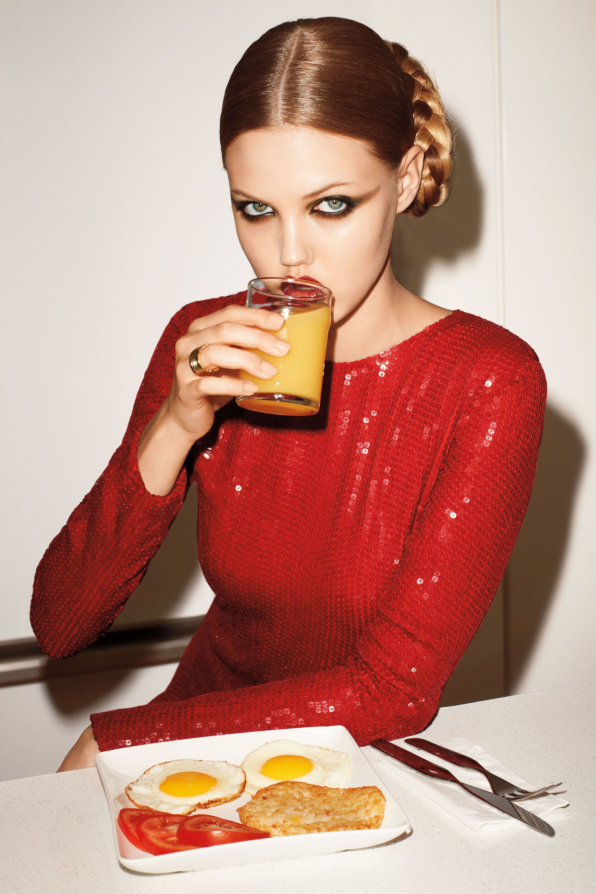 Why Orange Juice is Better Than Green Juice