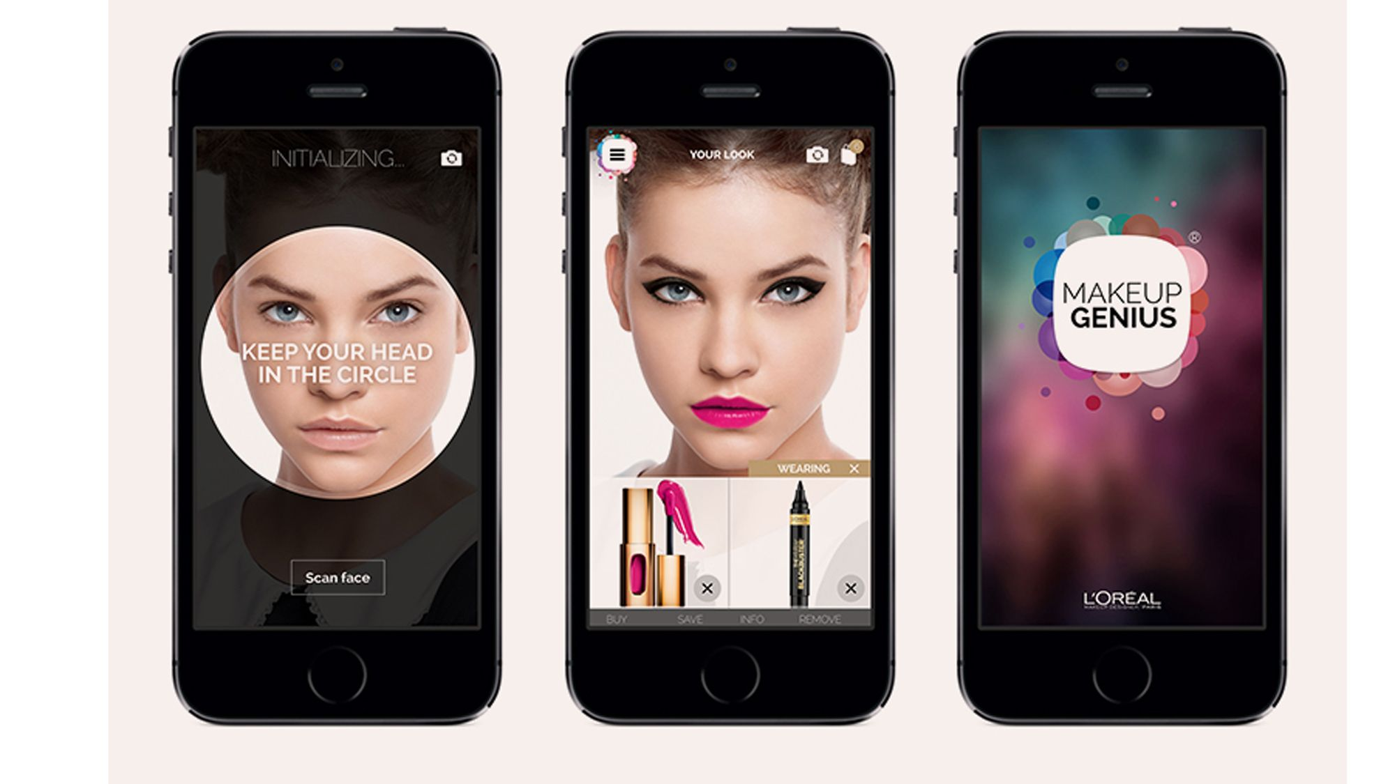 The Best Beauty and Makeup Apps