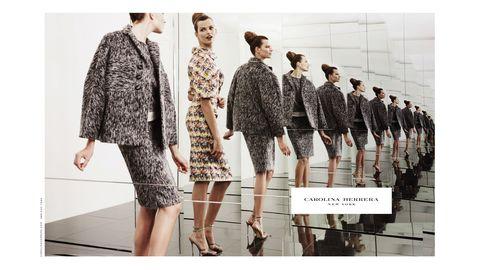 Leg, Sleeve, Pattern, Style, Dress, One-piece garment, Fashion, Fashion model, Street fashion, Day dress,