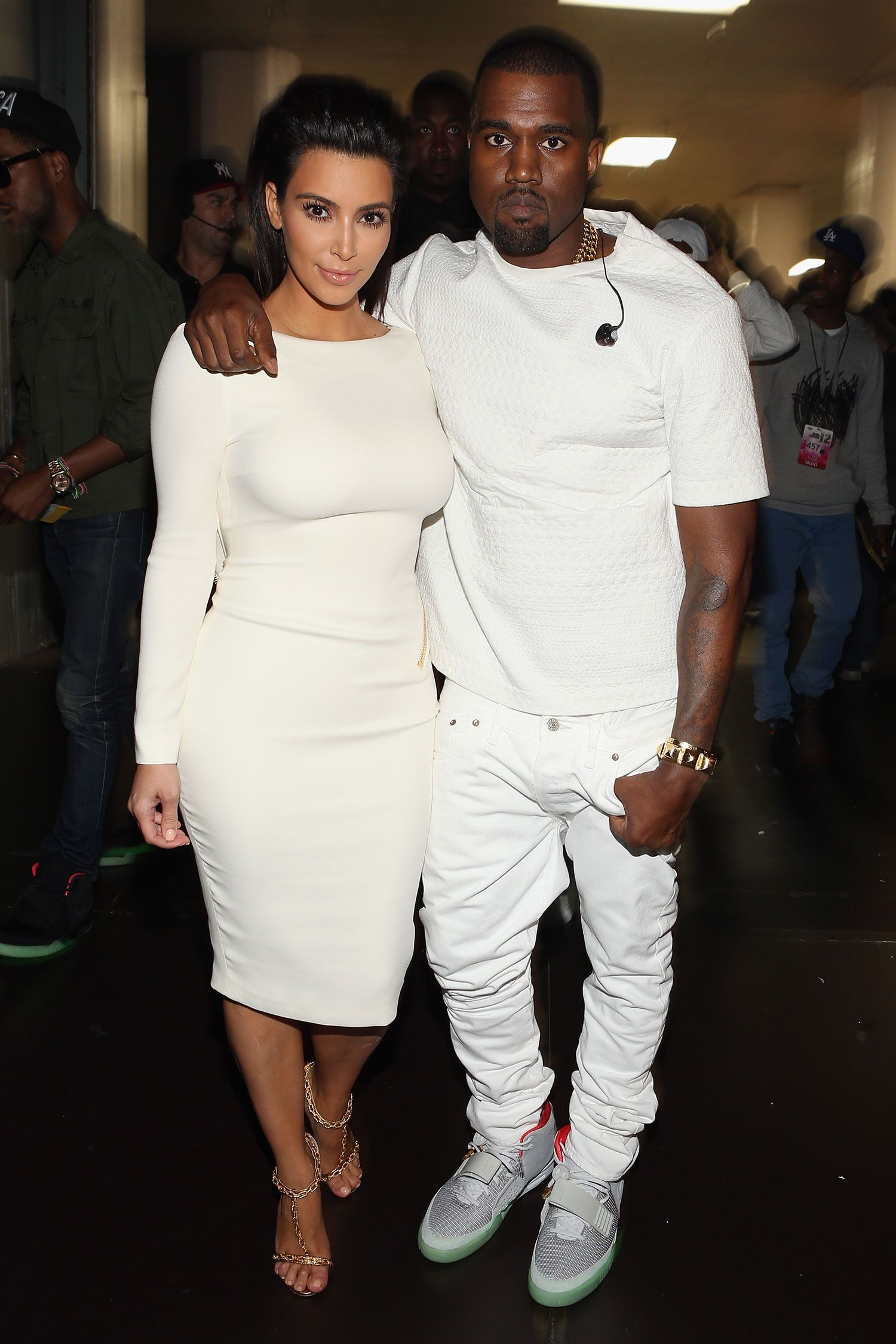 Kim and Kanye Purchase Their Dream Home
