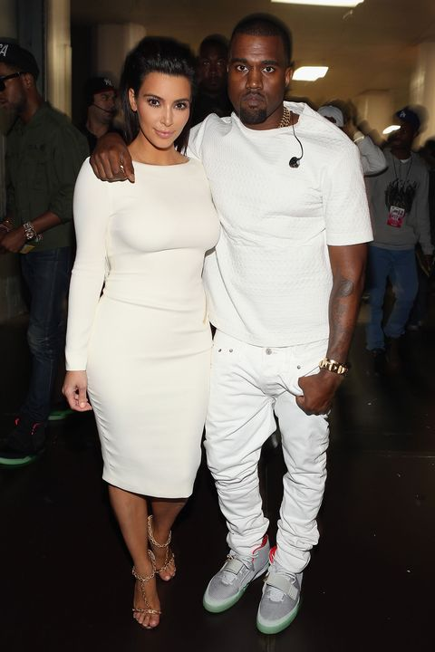 781115416c9 Kim Kardashian Getting Style Makeover for 2015 - Kanye West Redoes ...