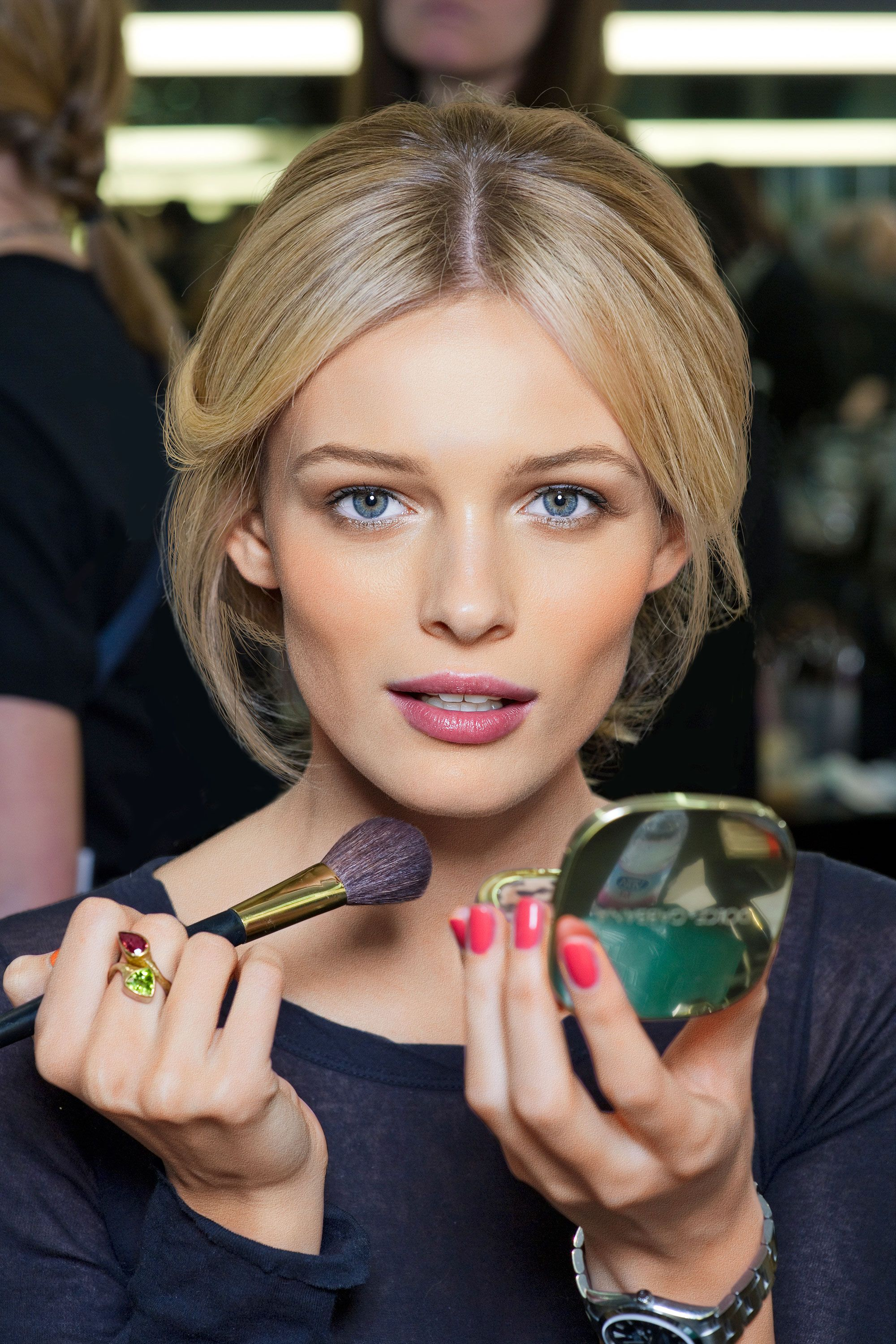 How To Choose The Right Blush For Your Skin Tone