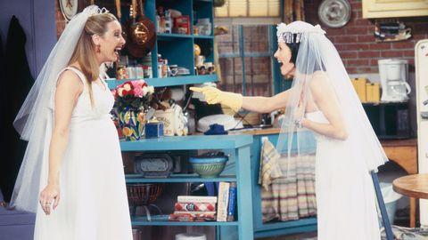 Dress, Bridal veil, Bridal clothing, Veil, Wedding dress, Ceremony, Bride, Gown, Tradition, Bridal accessory,