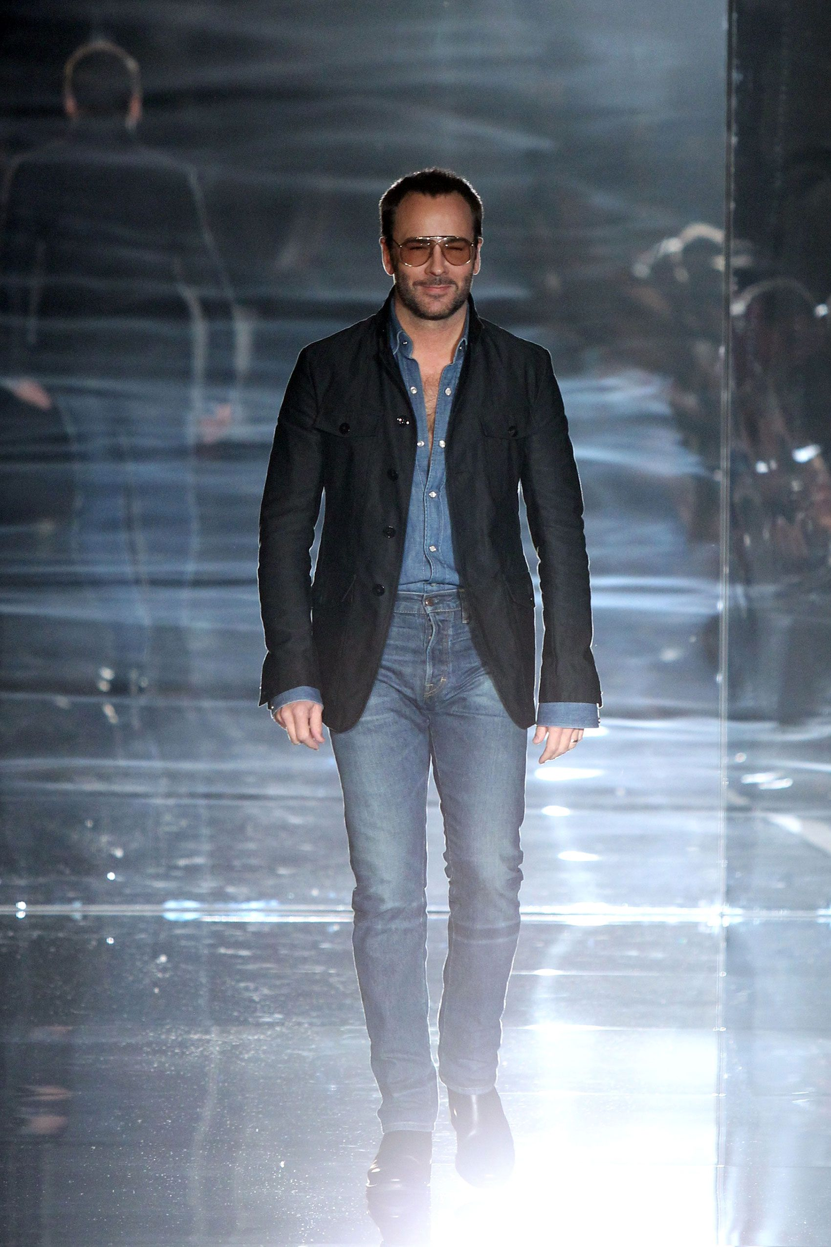 Tom Ford Moving Runway Show to LA?