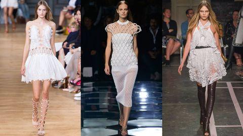 Clothing, Footwear, Leg, Shoulder, Style, Dress, Waist, Fashion model, Beauty, Fashion,