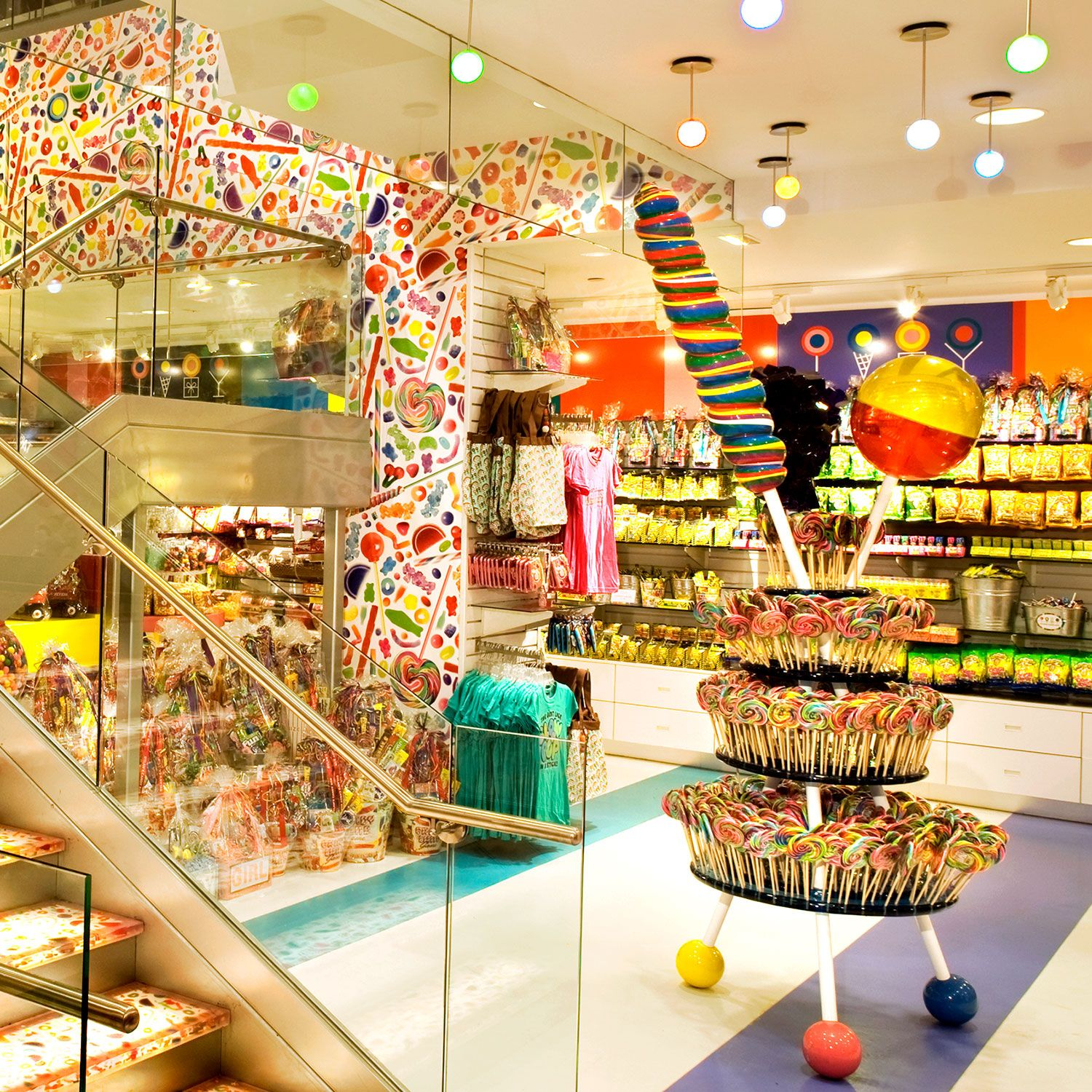 Trick or Treat: New Yorku0027s Best Candy Shops