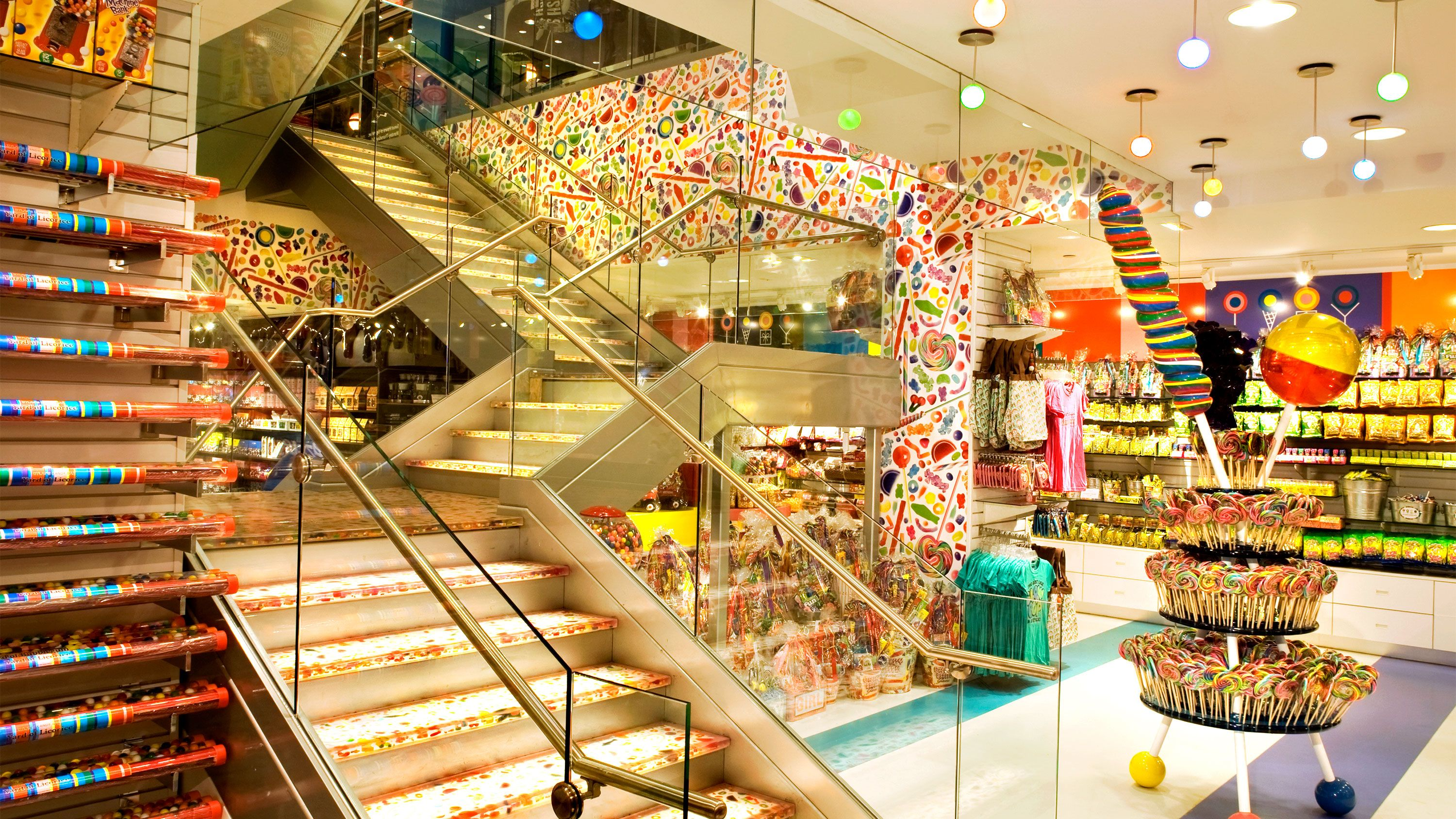 Trick or Treat: New York's Best Candy Shops