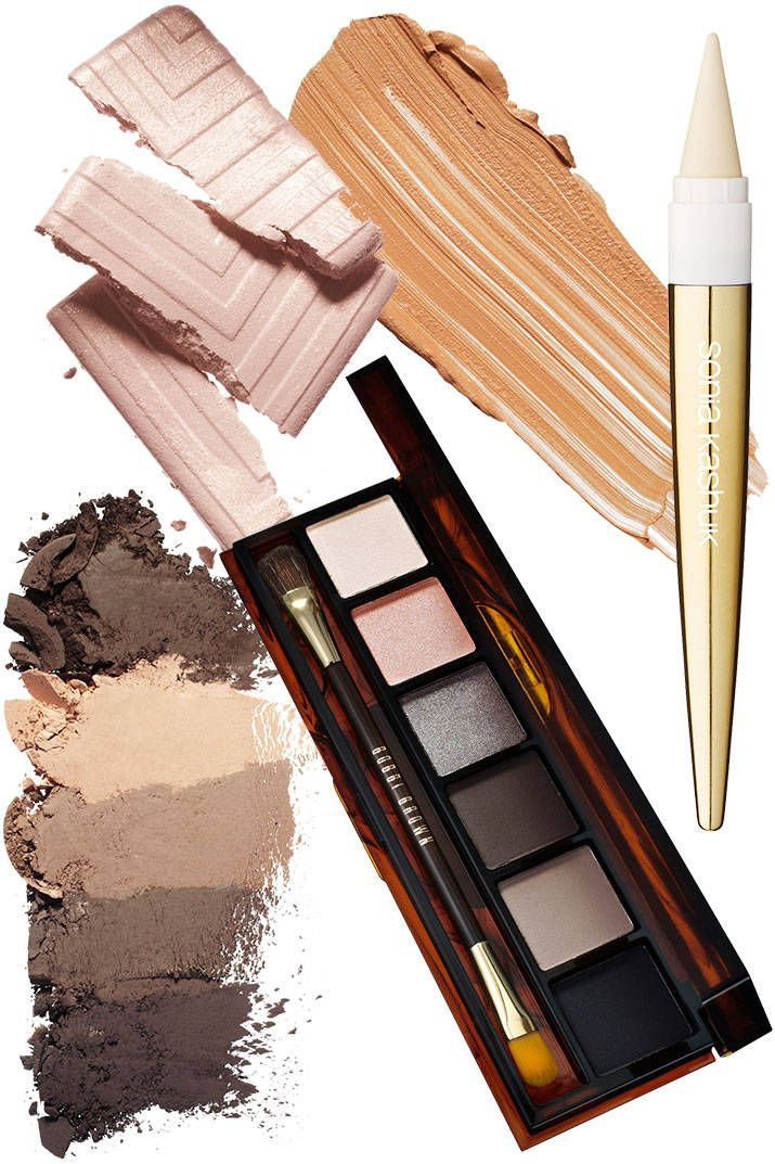How To Get The Perfect Neutral Eyes