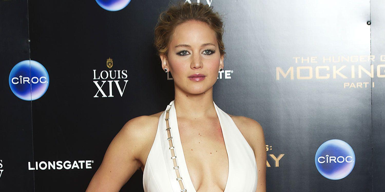 Jennifer Lawrence's New Song Lands on Billboard's Hot 100
