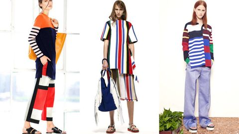 Footwear, Sleeve, Shoulder, Textile, Pattern, Flowerpot, Style, Collar, Fashion, Street fashion,