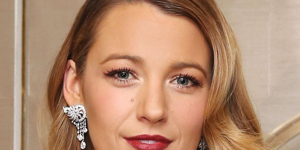 Blake Lively Gives Away All Her Secrets