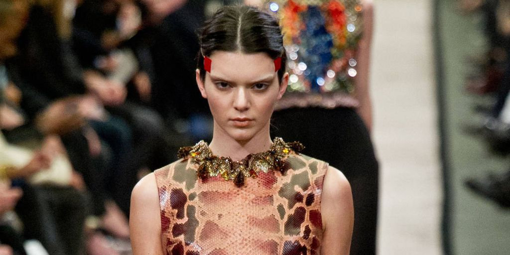 Is Kendall Jenner the Next Top Model?