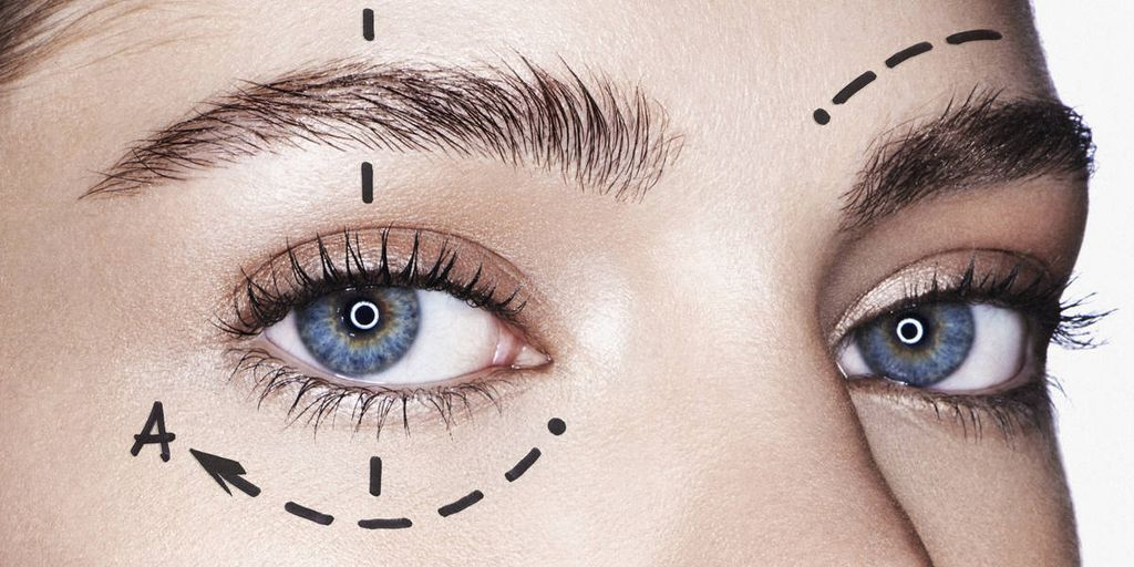 Makeup Ideas under eye hollows makeup photographs : Best New Anti-Aging Eye Treatments and Products - Anti Aging Eye ...