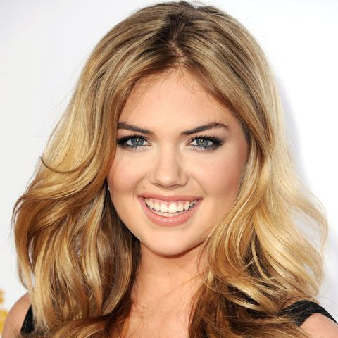 08a9f00ce83 image. Getty Images. - Kate Upton is the new face of Bobbi Brown ...
