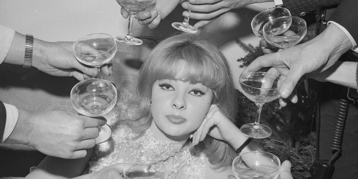 Booze Clues: How To Cure A Hangover