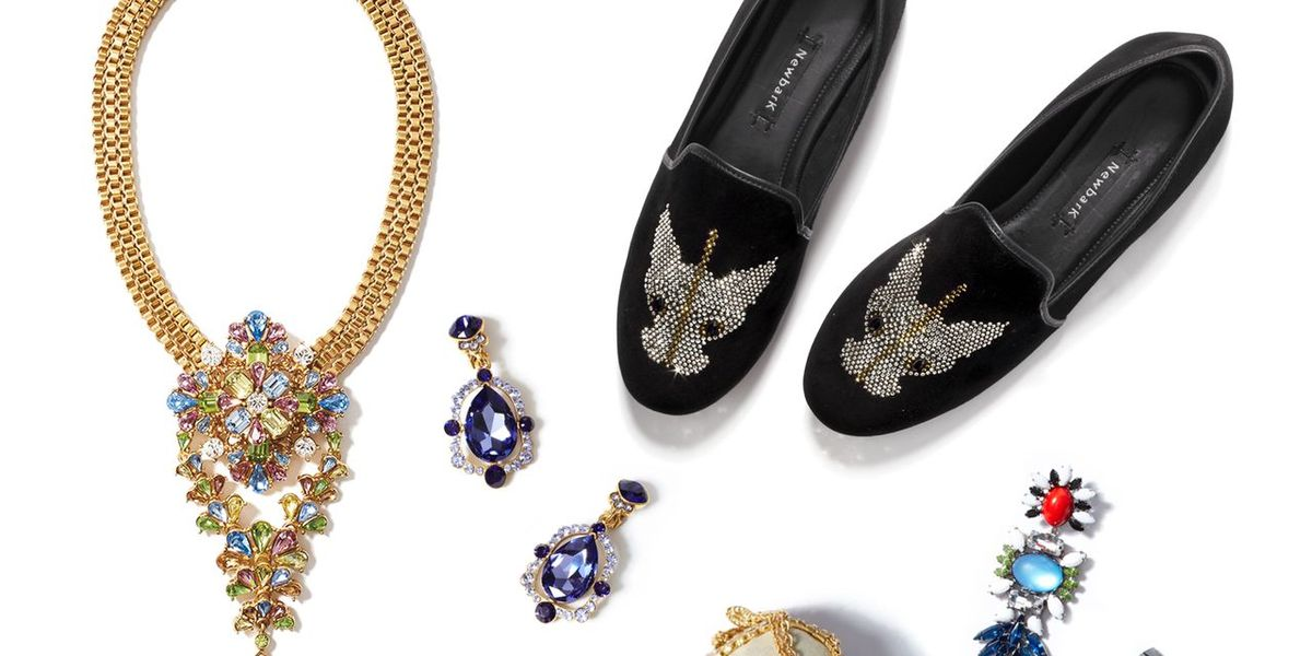 Gift Guide: Sparkling Style