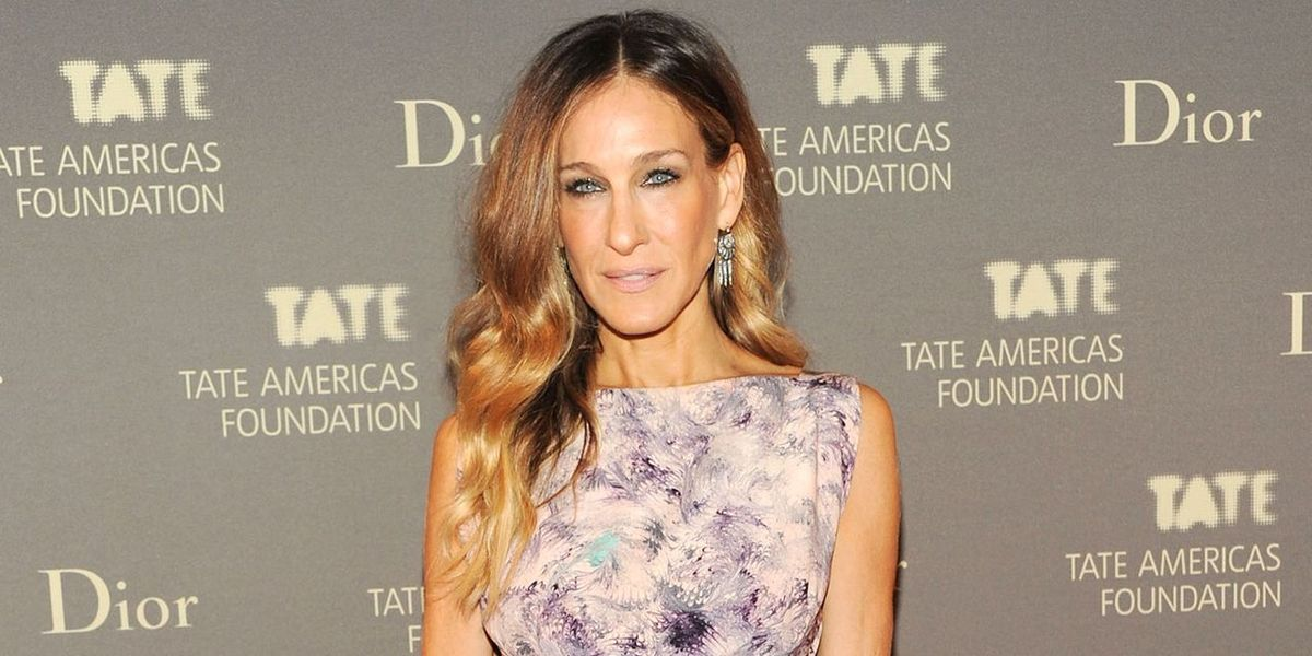 Do You Want SJP To Pick Your Jewelry for You?