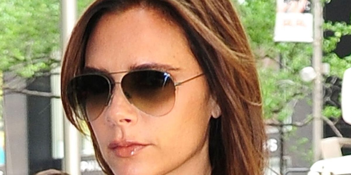 Victoria Beckham to Open Stores in New York and London, Plus More!